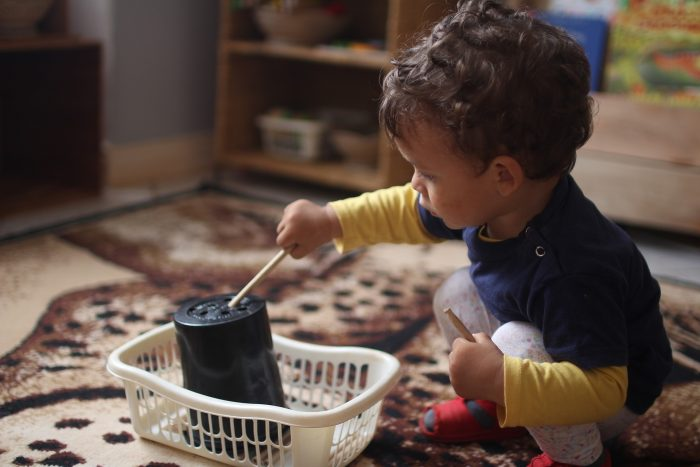 bebe Montessori