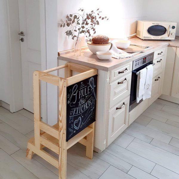 meuble dapprentissage Montessori