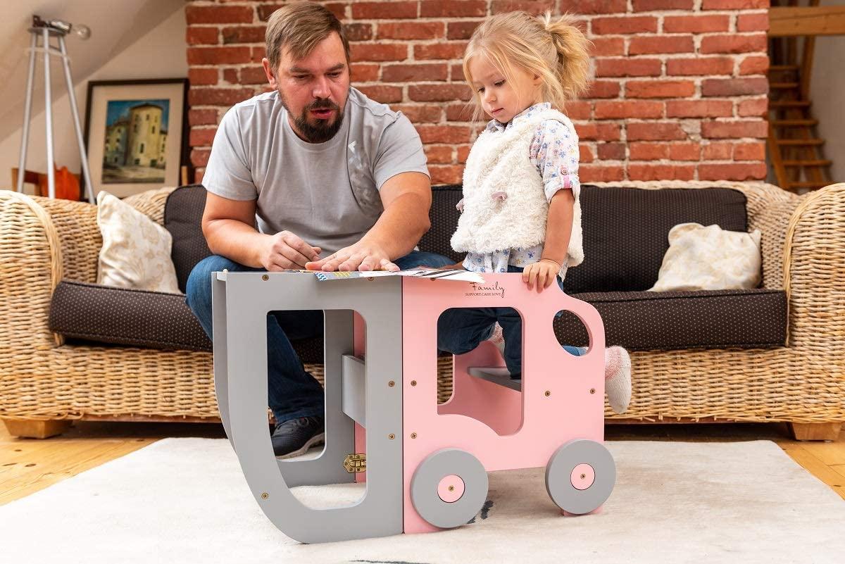 tabouret Montessori